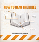 How to read the Bible: A manual for beginners